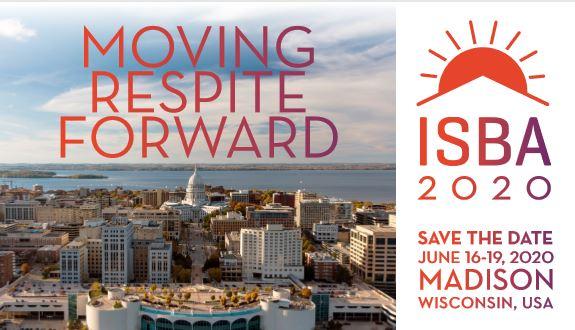 Save the Date for International Short Break Association conference 2020